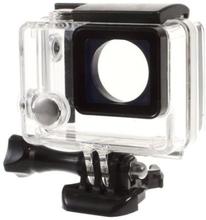 Vattentätt Skal med LCD för GoPro Hero 3+/4