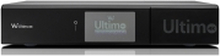 Vu+ Ultimo 4K, Satellit, Fuld HD, DVB-S2, 576p,720p,1080i,1080p,2160p, 4:3,16:9, H.264,H.265,MPEG4