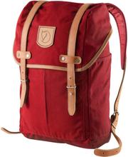 Rucksack No 21 Medium Punainen