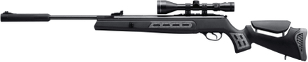 Hatsan 125 Sniper 5,5 mm 10 j Luftvapen Svart OneSize