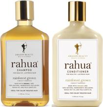 RAHUA Duo