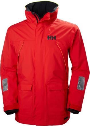 Pier Jacket Punainen M