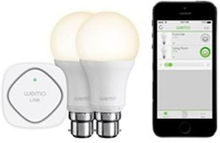 Belkin WeMo LED startersæt