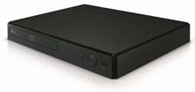 LG Blu-ray- og dvdafspiller BP250