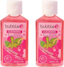 , BubbleT Handsprit