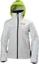 HP Fjord Women's Jacket Valkoinen L