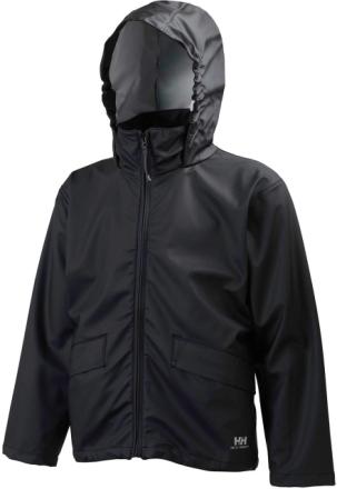 Voss Jr Jacket Musta 8