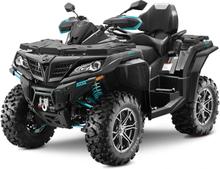 CF Moto 1000 XC Fyrhjuling / ATV