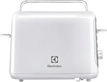 Electrolux Eat3330 Brødrister - Hvit