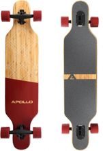 Apollo Longboard Drop-Through Bali
