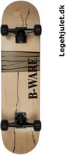 B-ware Skateboard by Area