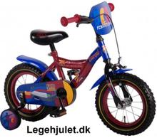 FC Barcelona Børnecykel 12 tommer