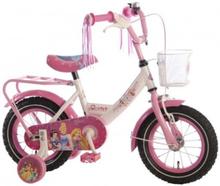 Disney Princess 12 tommer børnecykel