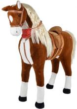 ELSA XXL 125 cm Hest by Pink Papaya