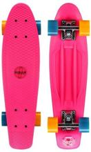 Flipgrip vinyl skateboard Pink By Nijdam model 2021