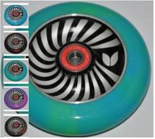Komplet Blazer PRO Vertigo Swirl 100 mm incl lejer
