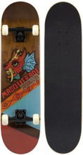 MASQUERADE BRIGADE Skateboard Dragon