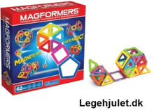 Magformers 62 BASIS