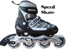 PRO SpeedSkate Rulleskøjte