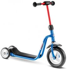 Puky Løbehjul R 1 Blå til drenge fra 2 år