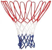 My Hood Basketball Net 3 farvet