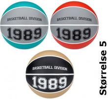 New Port BasketBall 1989 Str 5
