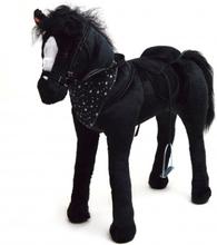 Polly XL 75 cm Legetøjs hest by Pink Papaya