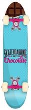 Reaper Skateboard Chokolade