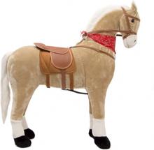 Sternchen XXL 125 cm Hest by Pink Papaya