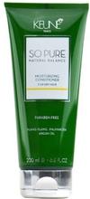 Keune Paris So Pure Moisturizing Conditioner 200ml Argan Oil