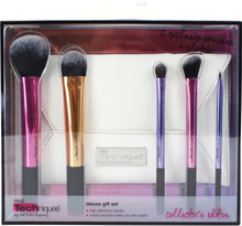 Real Techniques By Sam & Nic Deluxe Gift Set