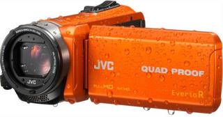 videokamera 4Gb 5h GZ-R445DEU