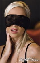 Sylvie Bondage blonde Tørklæde