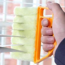 Sälekaihtimien puhdistusharja