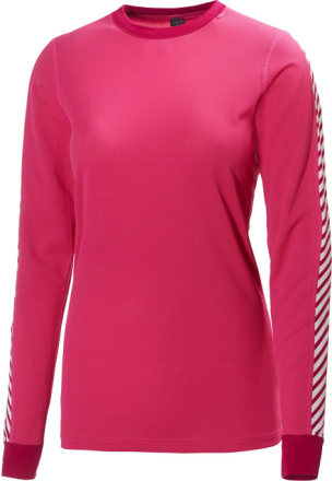 Dry Original W LS Shirt Punainen L