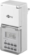 Goobay - IP44 Digitaalinen ajastin