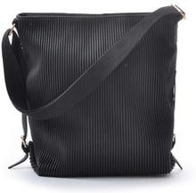 Shoulder Bag Black Walnut Collection