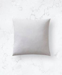 Jotex FJÄDRA innerkudde 50x50 cm Vit