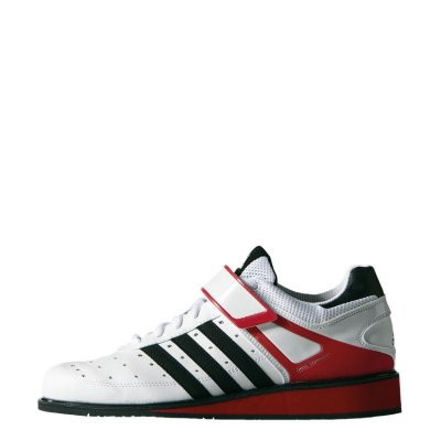 Adidas POWER PERFECT II lyftarsko (Storlek: 40 2/3)