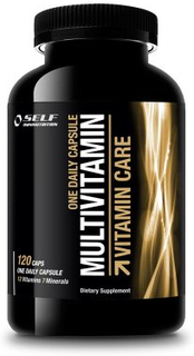 MULTIVITAMIN, 120 Caps