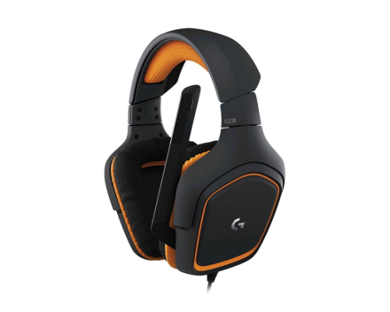 G231 Prodigy Gaming Headset