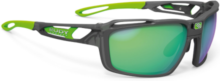 Rudy Project Sintryx Cykelbriller grøn/sort 2019 Briller