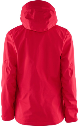 Astral III Jacket Women Punainen L