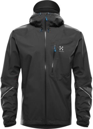 Lim III Jacket 2017 Musta XL