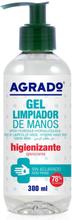 No Brand Hygienic Hand Gel 300 ml