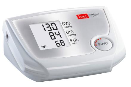 BOSO BO080 Medicus Family Blodtryksmåler - Apuls