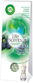 Air Wick Life Scents Reed Diffuser Forest Waters 30 ml