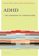 ADHD - E-bog