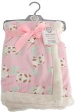 Snuggle Baby Baby Panda Wrap