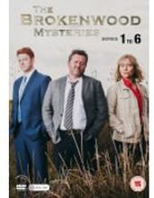 The Brokenwood Mysteries Series 1-6